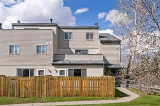 Photo 7: 101 1540 29 Street NW in Calgary: St Andrews Heights Row/Townhouse for sale : MLS®# A1108207