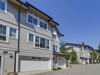 Photo 16: 56 2450 161A STREET in South Surrey White Rock: Grandview Surrey Home for sale ()  : MLS®# R2280403