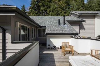 """Photo 17: 5960 NANCY GREENE Way in North Vancouver: Grouse Woods Townhouse for sale in """"Grousemont Estates"""" : MLS®# R2252929"""