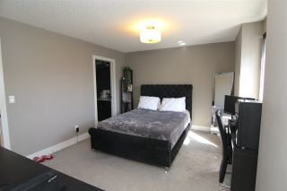 Photo 20: 20 2003 RABBIT HILL Road NW in Edmonton: Zone 14 Townhouse for sale : MLS®# E4238123