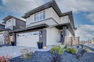 Main Photo: 31 Walgrove Way SE in Calgary: Walden Detached for sale : MLS®# A1155946