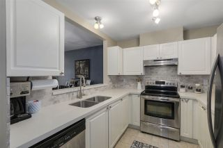 "Photo 3: 204 2340 HAWTHORNE Avenue in Port Coquitlam: Central Pt Coquitlam Condo for sale in ""BARRINGTON PLACE"" : MLS®# R2121833"