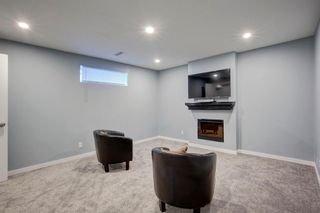 Photo 24: 110 Spring View SW in Calgary: Springbank Hill Detached for sale : MLS®# A1074720