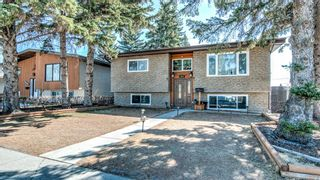 Main Photo: 4604 Namaka Crescent NW in Calgary: North Haven Detached for sale : MLS®# A1151355