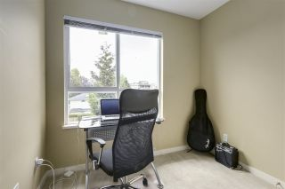 """Photo 13: 39 9133 SILLS Avenue in Richmond: McLennan North Townhouse for sale in """"LEIGHTON GREEN"""" : MLS®# R2172228"""