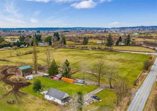 Photo 3: 21780 64 AVENUE in Langley: Salmon River House for sale : MLS®# R2545354