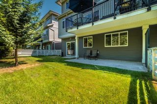 """Photo 35: 51 34230 ELMWOOD Drive in Abbotsford: Abbotsford East Townhouse for sale in """"TEN OAKS"""" : MLS®# R2597148"""