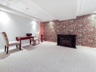 Photo 37: 255 41 SUMMERWOOD Boulevard: Sherwood Park Townhouse for sale : MLS®# E4266420