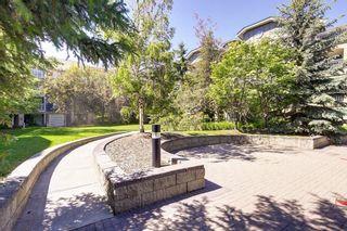 Photo 26: 419 35 Richard Court SW in Calgary: Lincoln Park Condo for sale