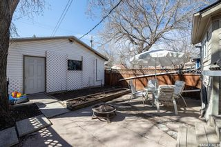 Photo 29: 923 7th Avenue North in Saskatoon: City Park Residential for sale : MLS®# SK850545
