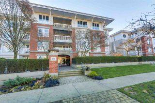 """Photo 1: 307 1858 W 5TH Avenue in Vancouver: Kitsilano Condo for sale in """"Greenwich"""" (Vancouver West)  : MLS®# R2326552"""