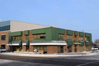Photo 1: 4901 50 Avenue in Bonnyville Town: Bonnyville Office for sale or lease : MLS®# E4220859
