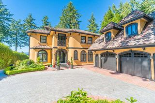 Main Photo: 13011 CRESCENT Road in Surrey: Elgin Chantrell House for sale (South Surrey White Rock)  : MLS®# R2570637