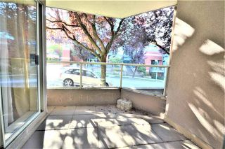 Photo 22: 112 1082 W 8TH AVENUE in Vancouver: Fairview VW Condo for sale (Vancouver West)  : MLS®# R2507071