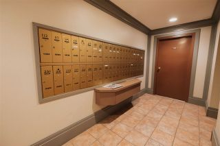 """Photo 34: 318 7531 MINORU Boulevard in Richmond: Brighouse South Condo for sale in """"CYPRESS POINT"""" : MLS®# R2494932"""