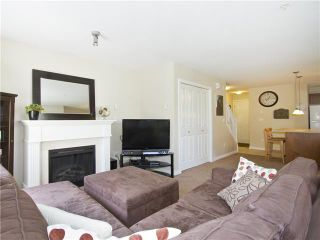 """Photo 9: 313 7000 21ST Avenue in Burnaby: Highgate Townhouse for sale in """"VILLETTA"""" (Burnaby South)  : MLS®# V1026981"""
