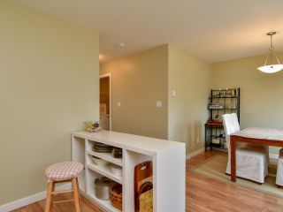 Photo 9: 5 1120 Evergreen Rd in CAMPBELL RIVER: CR Campbell River Central House for sale (Campbell River)  : MLS®# 810163