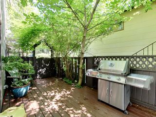"""Photo 17: 2271 WATERLOO Street in Vancouver: Kitsilano House for sale in """"KITSILANO!"""" (Vancouver West)  : MLS®# R2086702"""