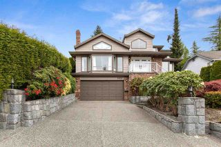 Main Photo: 1413 LANSDOWNE Drive in Coquitlam: Upper Eagle Ridge House for sale : MLS®# R2616741