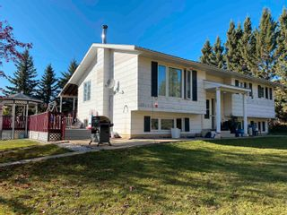 Photo 1: 450080 HWY 795: Rural Wetaskiwin County House for sale : MLS®# E4264794