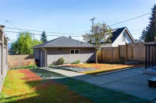 Photo 4: 779 DURWARD Avenue in Vancouver: Fraser VE House for sale (Vancouver East)  : MLS®# R2550982