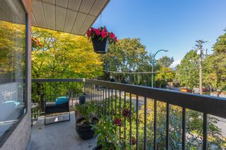 """Photo 2: 203 2910 ONTARIO Street in Vancouver: Mount Pleasant VE Condo for sale in """"ONTARIO PLACE"""" (Vancouver East)  : MLS®# R2618780"""