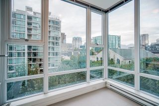 """Photo 18: 602 668 CITADEL Parade in Vancouver: Downtown VW Condo for sale in """"SPECTRUM 2"""" (Vancouver West)  : MLS®# R2619945"""