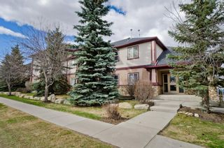 Photo 2: 24 170 North Railway Street: Okotoks Apartment for sale : MLS®# A1033383