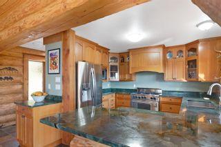 Photo 12: 6645 Hillcrest Rd in : Du West Duncan House for sale (Duncan)  : MLS®# 856828