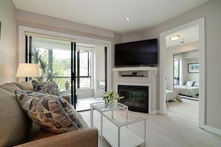 Photo 6: 405 935 W 16TH Street in North Vancouver: Hamilton Condo for sale : MLS®# R2204015