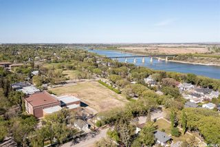 Photo 50: 803 9th Avenue North in Saskatoon: City Park Residential for sale : MLS®# SK856568