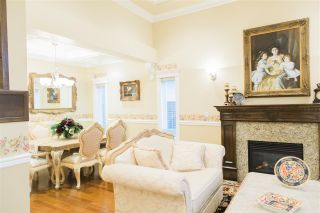 Photo 15: 4008 TYSON PLACE in Richmond: Quilchena RI House for sale : MLS®# R2196420