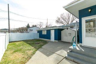 Photo 30: 12911 114 Avenue in Edmonton: Zone 07 House for sale : MLS®# E4241515
