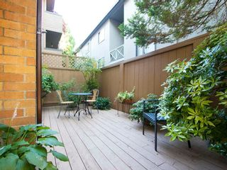 """Photo 8: 104 1930 W 3RD Avenue in Vancouver: Kitsilano Condo for sale in """"THE WESTVIEW"""" (Vancouver West)  : MLS®# R2099750"""