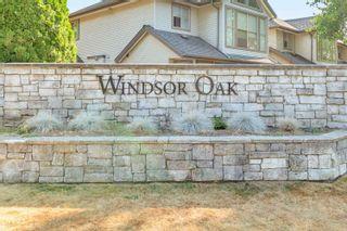 "Photo 33: 51 19160 119 Avenue in Pitt Meadows: Central Meadows Townhouse for sale in ""WINDSOR OAKS"" : MLS®# R2605779"