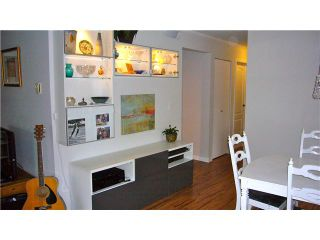 Photo 5: # 302 3008 WILLOW ST in Vancouver: Fairview VW Condo for sale (Vancouver West)  : MLS®# V1060311