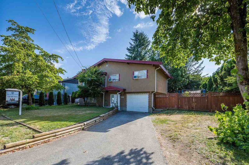 FEATURED LISTING: 12312 208 Street Maple Ridge