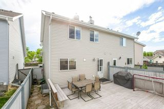 Photo 5: 5061 STANTON Drive in Edmonton: Zone 53 House Half Duplex for sale : MLS®# E4250315