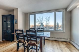 Photo 8: 450 310 8 Street SW in Calgary: Eau Claire Apartment for sale : MLS®# A1060648