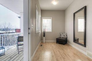 Photo 2: 294 Cranston Drive SE in Calgary: Cranston Semi Detached for sale : MLS®# A1064637