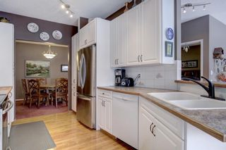 Photo 6: 14 Prominence View SW in Calgary: Patterson Semi Detached for sale : MLS®# A1075190