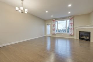 Photo 12: 6 7115 Armour Link in Edmonton: Zone 56 House Half Duplex for sale : MLS®# E4219991