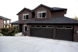 Photo 2: 3613` Empire Place in West Kelowna: Lakeview Heights House for sale : MLS®# 10104723