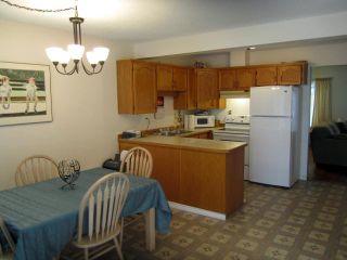 Photo 3: 1 11757 207TH Street in Maple Ridge: Southwest Maple Ridge Townhouse for sale : MLS®# V945699