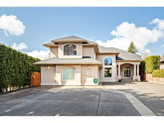 """Photo 2: 34928 EVERSON Place in Abbotsford: Abbotsford East House for sale in """"Everett Estates"""" : MLS®# R2456170"""