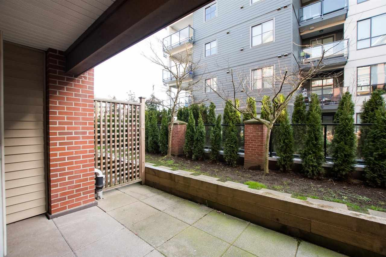 """Photo 14: Photos: 109 5650 201A Street in Langley: Langley City Condo for sale in """"PADDINGTON STATION"""" : MLS®# R2549015"""