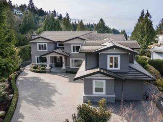 Photo 2: 5349 KENSINGTON Crescent in West Vancouver: Caulfeild House for sale : MLS®# R2597433