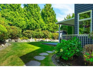 Photo 30: 15517 ROSEMARY HEIGHTS Crescent in Surrey: Morgan Creek House for sale (South Surrey White Rock)  : MLS®# R2615728
