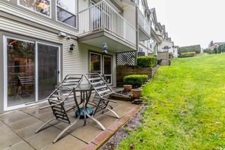 """Photo 18: 74 32777 CHILCOTIN Drive in Abbotsford: Central Abbotsford Townhouse for sale in """"Cartier Heights"""" : MLS®# R2150527"""