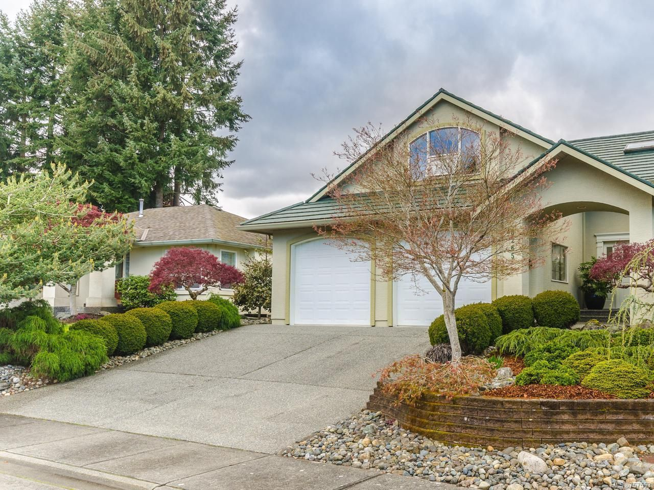 Main Photo: 6265 FERLEY PLACE in NANAIMO: Na North Nanaimo House for sale (Nanaimo)  : MLS®# 757553